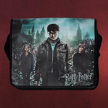 Harry Potter Tasche - Das Finale