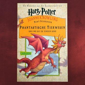 Harry Potter - Phantastische Tierwesen