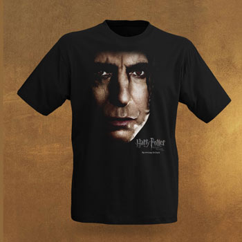 Snape - Nowhere Is Safe - Kinder Shirt