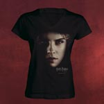 Hermine - Nowhere Is Safe - Girlie Shirt