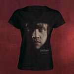 Ron - Nowhere Is Safe - Girlie Shirt