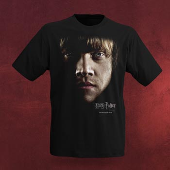 Ron - Nowhere Is Safe - Kinder Shirt