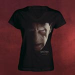 Voldemort - Nowhere Is Safe - Girlie Shirt