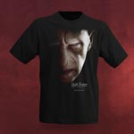 Voldemort - Nowhere Is Safe - Kinder Shirt