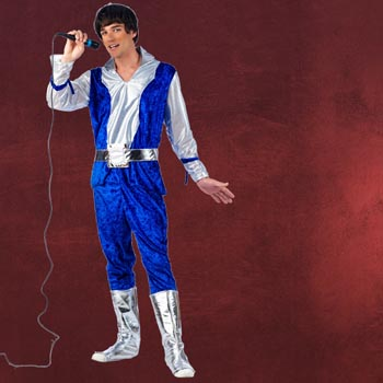 Musical Star Kost�m