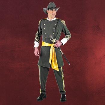 Südstaatler Kostüm