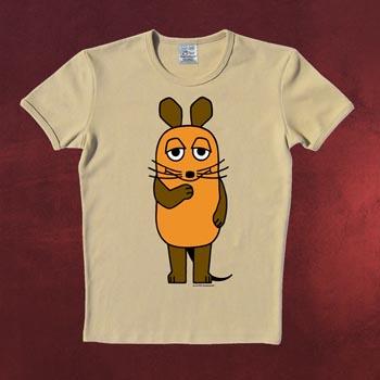 Sendung mit der Maus T-Shirt