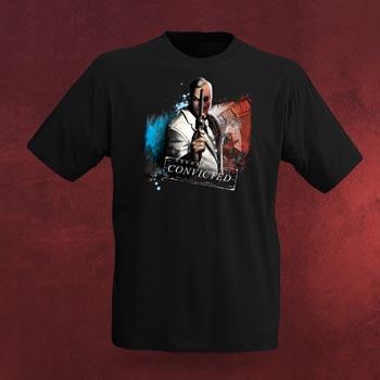 Two-Face - Batman Arkham City T-Shirt
