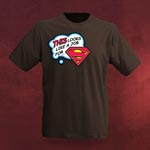 Job for Superman T-Shirt