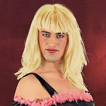 Per�cke blond