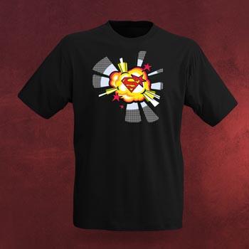 Superman B�M T-Shirt