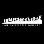 Hobbit T-Shirt - An Unexpected Journey