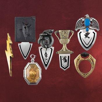 Harry Potter - Horcrux Lesezeichenkollektion