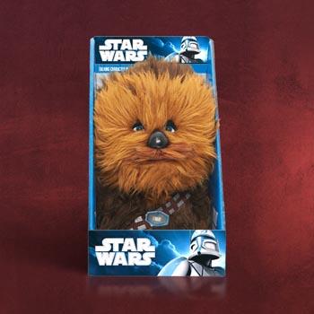 Star Wars - Chewbacca Sprechende Pl�schfigur