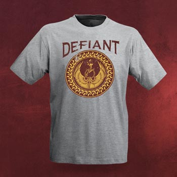 RIFT Defiant Logo T-Shirt