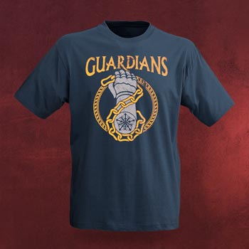 RIFT Guardians Logo T-Shirt