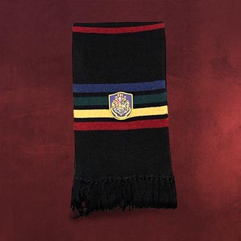 Hogwarts Schal