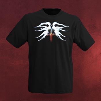 Diablo III Tyrael T-Shirt