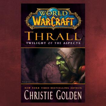 World of Warcraft - Thrall Drachendämmerung