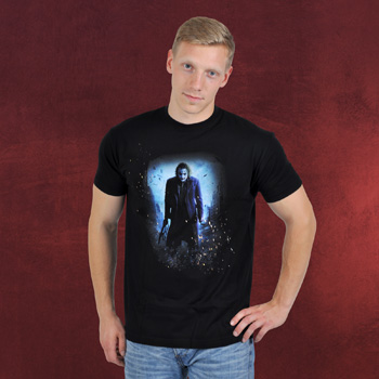 Batman The Dark Knight Joker T-Shirt