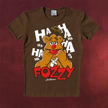 Muppets Fozzie T-Shirt