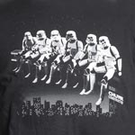 Star Wars Stormtrooper Construction T-Shirt
