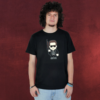 Machine - Toonstar T-Shirt