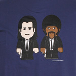 Pulp Fiction Toonstar T-Shirt