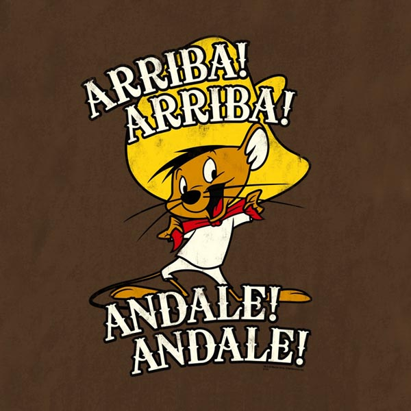 Speedy Gonzales Quotes Related Keywords & Suggestions - Speedy ...