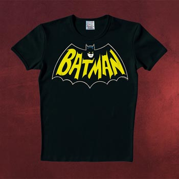 Batman - Bat T-Shirt