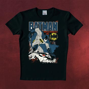 Batman - Hunter T-Shirt
