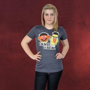 Sesamstra�e - Ernie und Bert T-Shirt