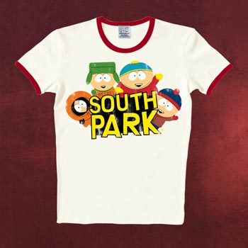 South Park - Wild Bunch T-Shirt