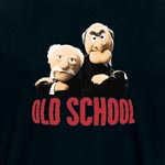 Muppets - Old School T-Shirt
