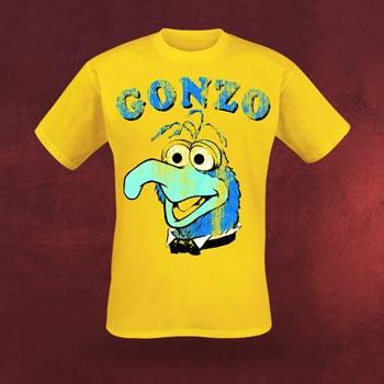 Muppets - Gonzo T-Shirt