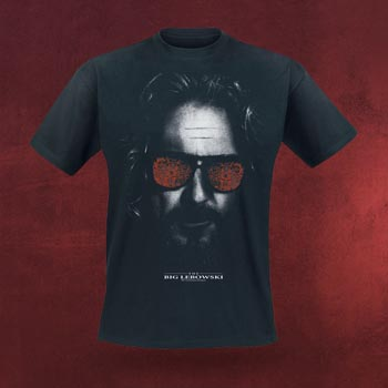 The Big Lebowski - Dude T-Shirt