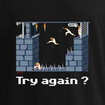 Prince of Persia Retro T-Shirt