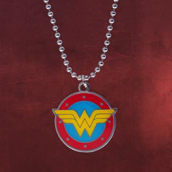 Wonder Woman Kette