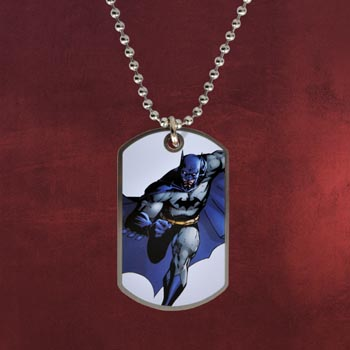 Batman The Dark Knight Running Kette