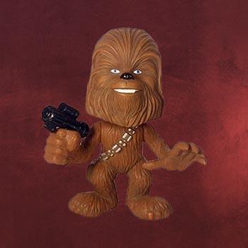 Star Wars - Chewbacca Wackelkopf Figur