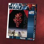 Star Wars - Darth Maul Puzzle 1000 Teile