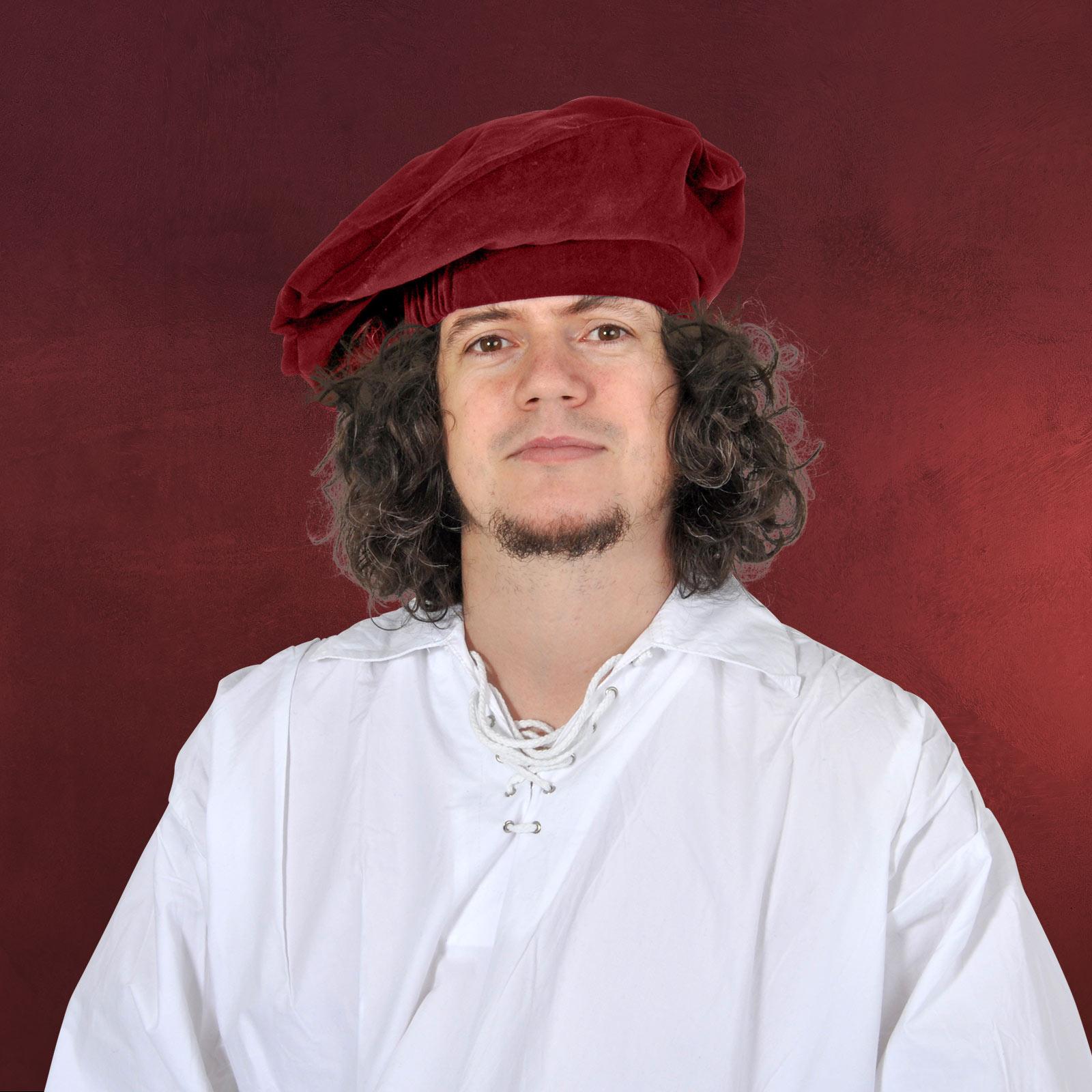 Mittelalterliche kopfbedeckung - angebote auf Waterige