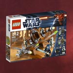 LEGO Star Wars - Geonosian Cannon