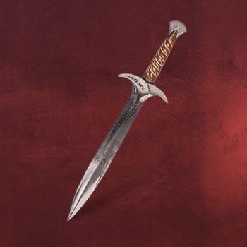 Herr der Ringe Stich - LARP Schwert Latex