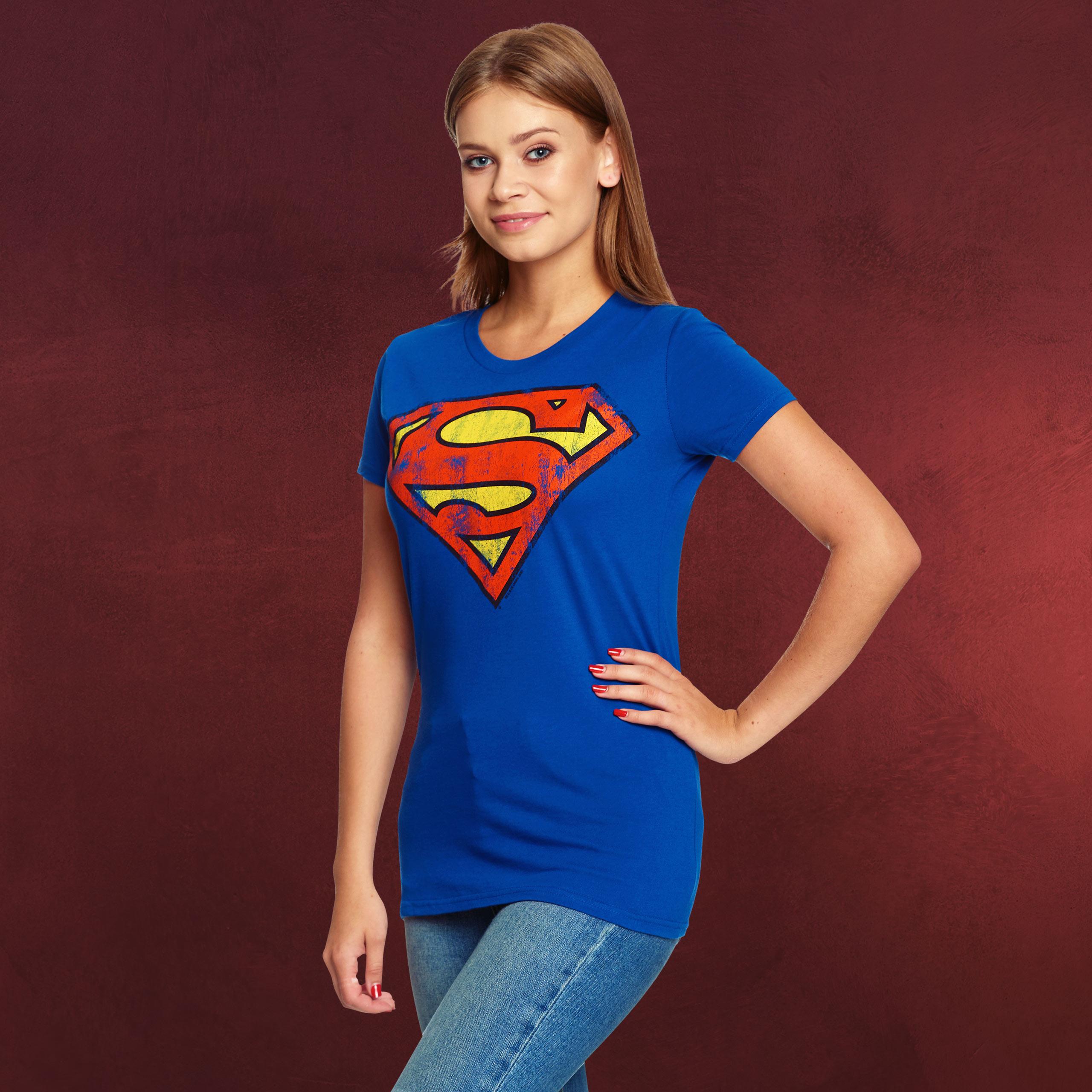 супермен обои с знаком
