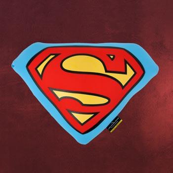 Superman Kissen