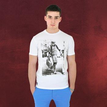 Star Wars - Boombox Trooper T-Shirt