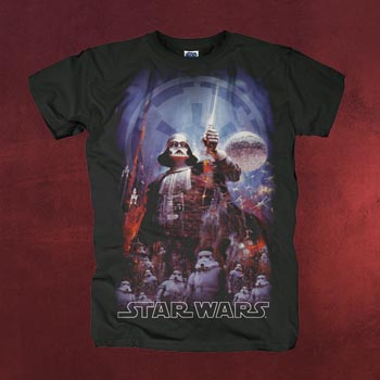 Star Wars - Empire T-Shirt