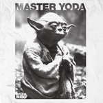 Star Wars - Master Yoda T-Shirt
