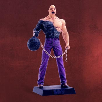 Absorbing Man - Der Willensbrecher - Marvel Sammlerfigur